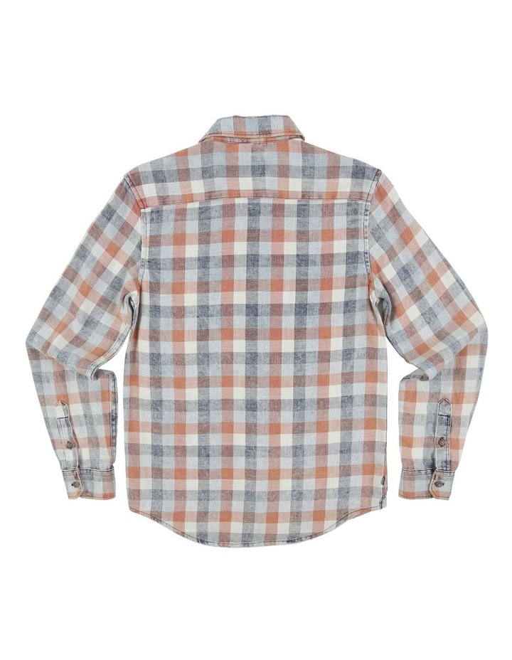 The Virginia Long Sleeve Shirt image 2