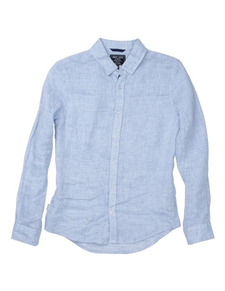 The Linen Shirt image 1