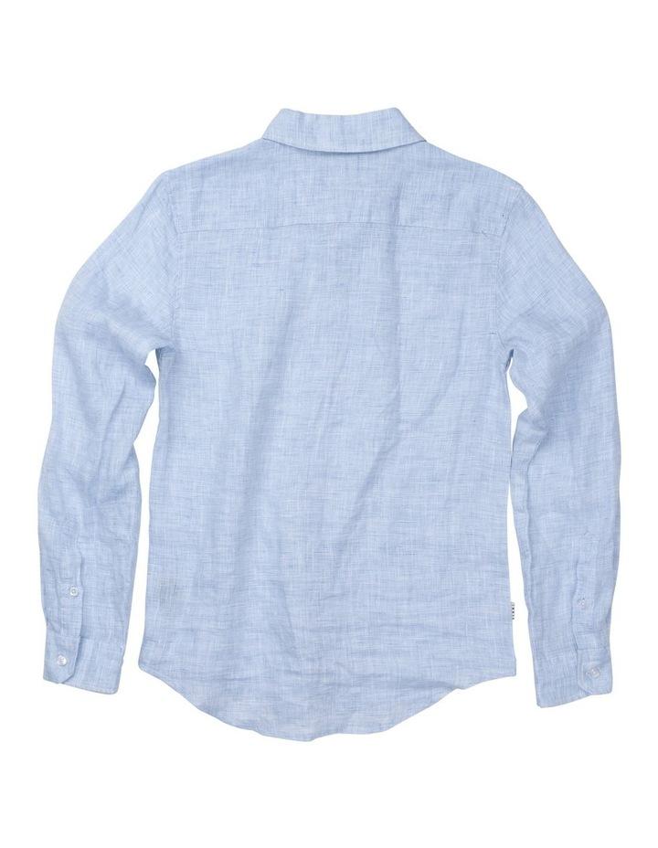 The Linen Shirt image 2