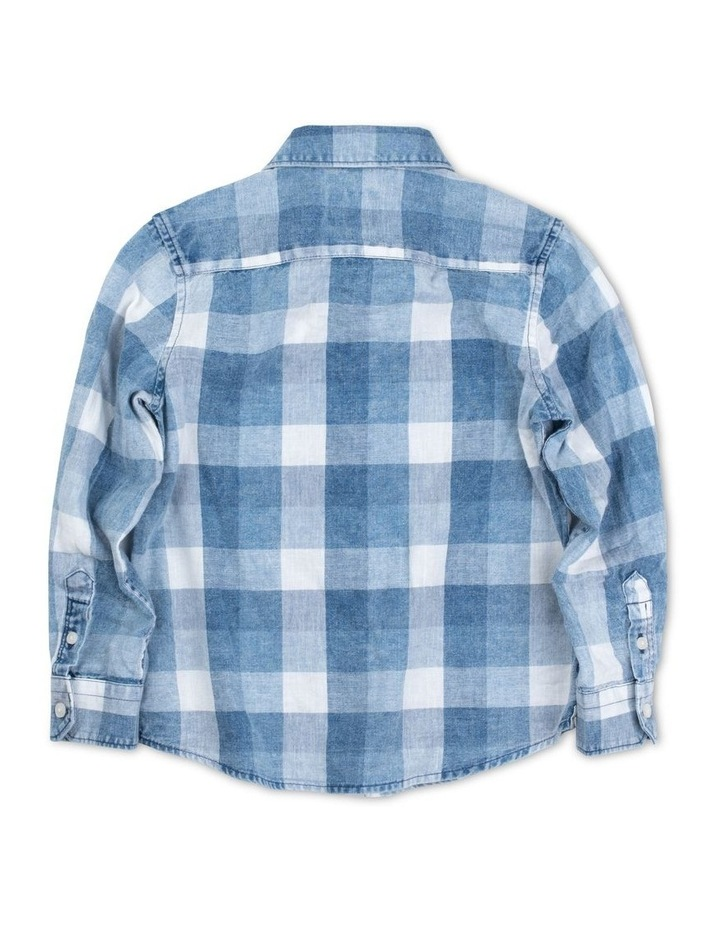 Wirral Check Shirt image 2