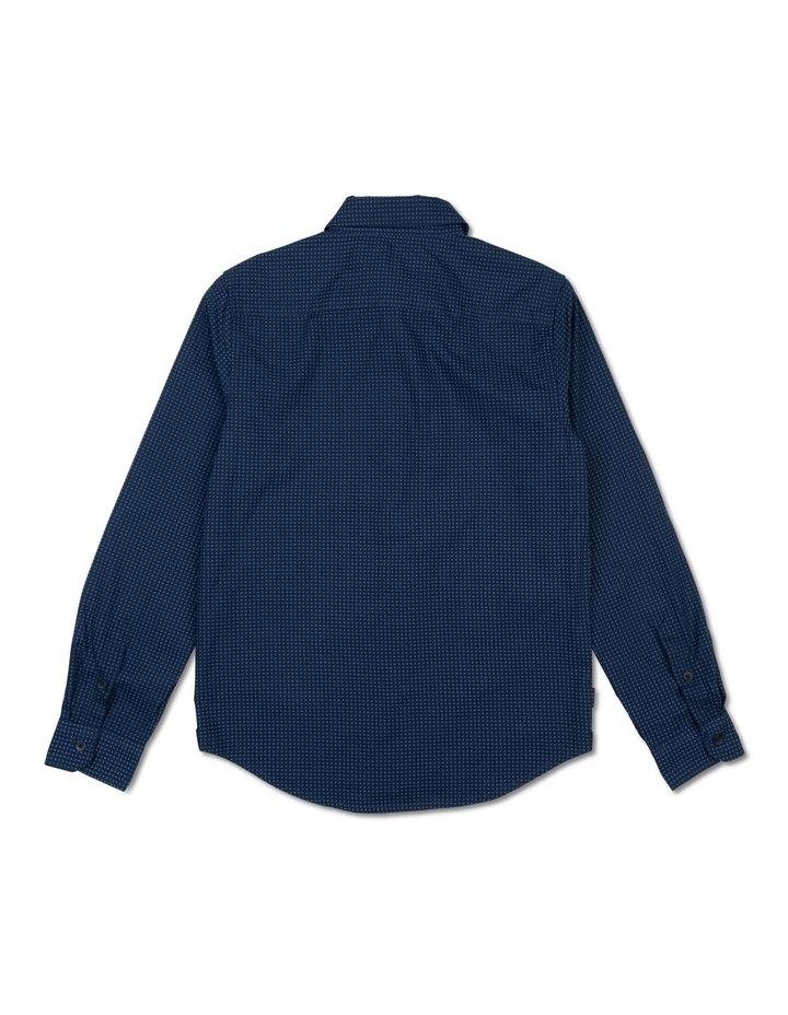 Mini Paisley LS Shirt image 2