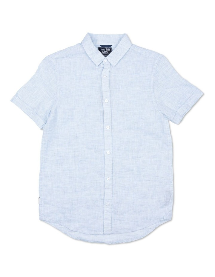 The Linen SS Shirt image 1