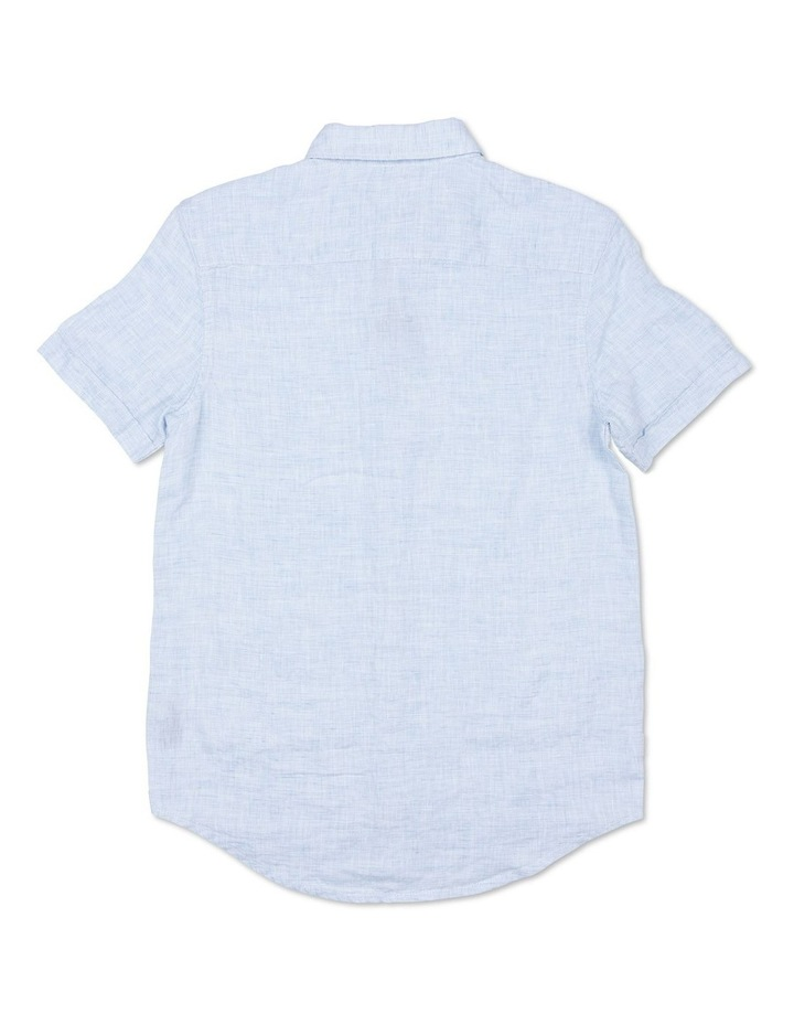 The Linen SS Shirt image 2