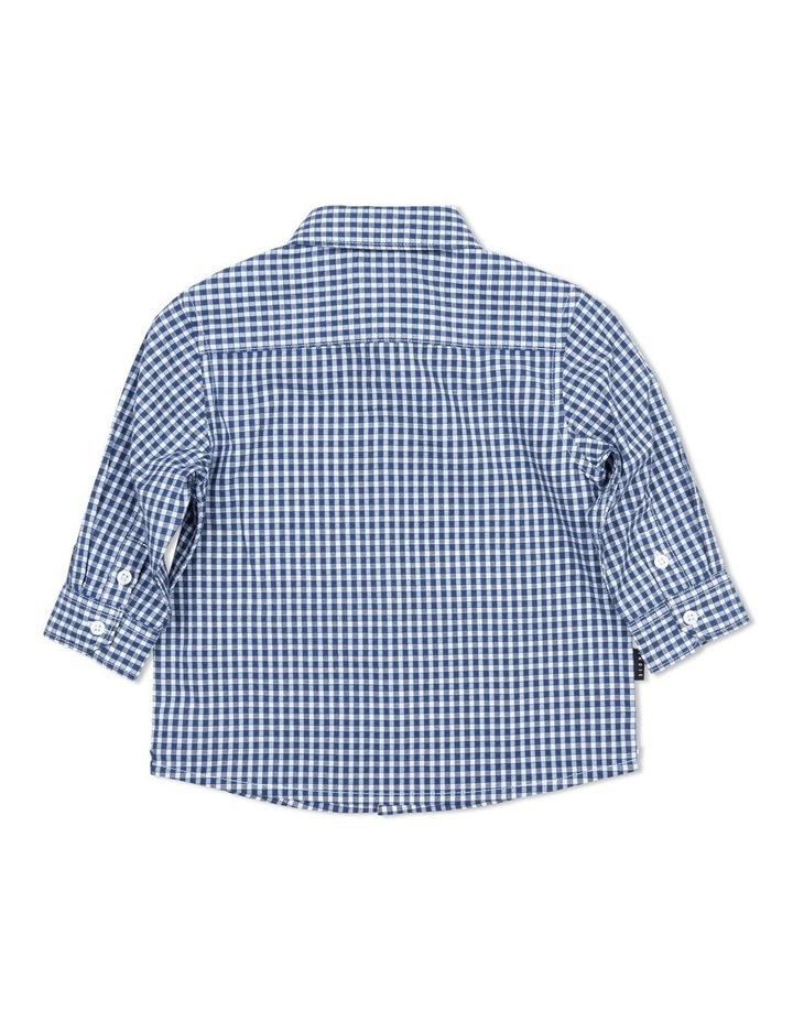 Bryson Check Shirt image 2