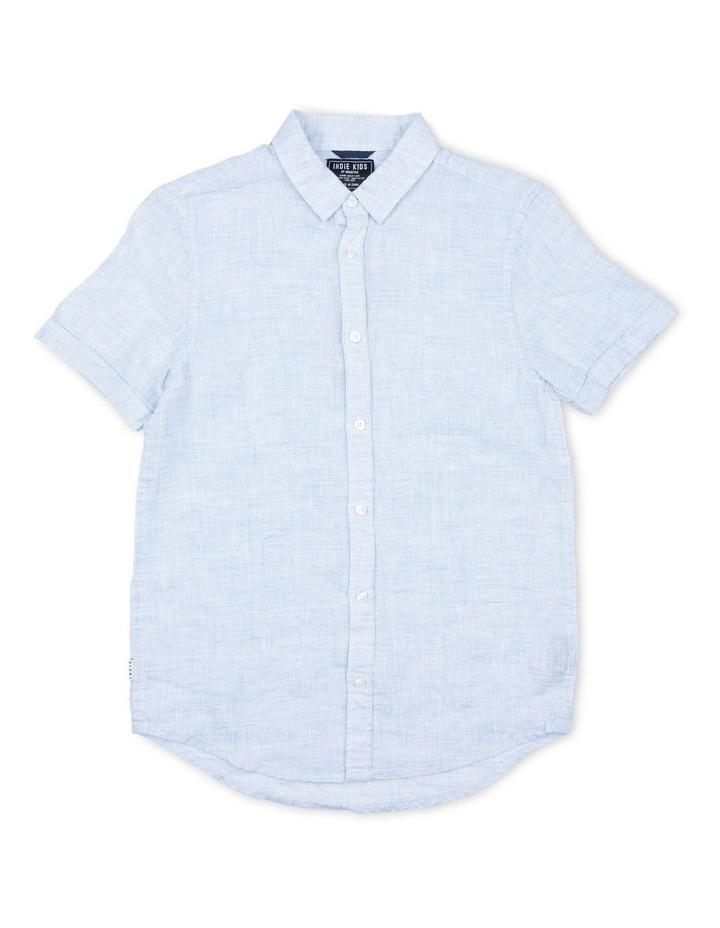 The Linen SS Shirt image 1