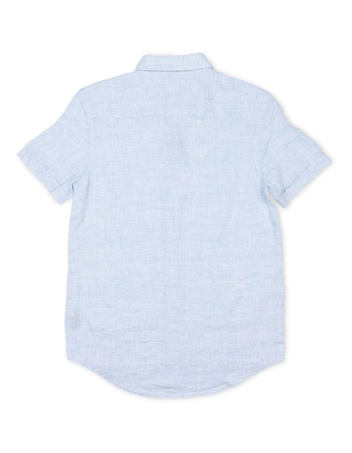 The Linen SS Shirt image 2