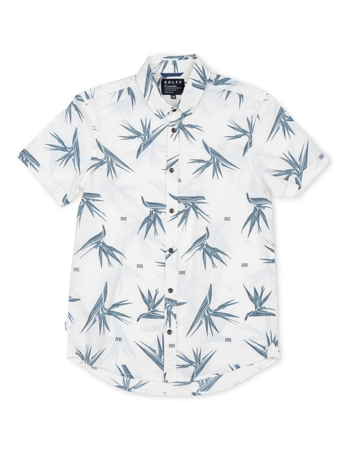 Roler RR Orchid SS Shirt image 1
