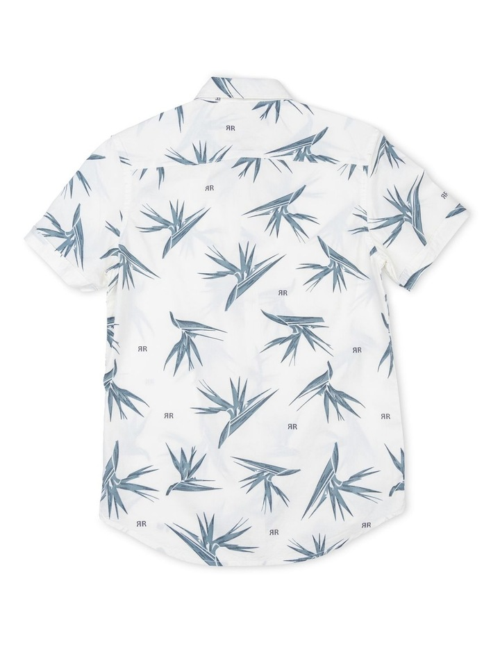Roler RR Orchid SS Shirt image 2