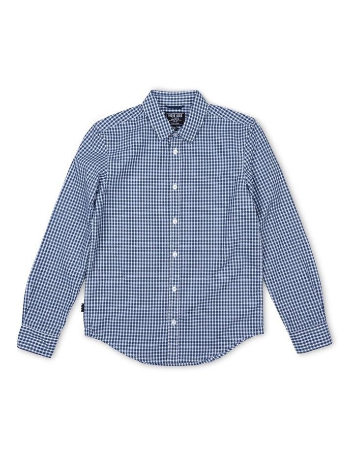 Bryson Check Shirt image 1