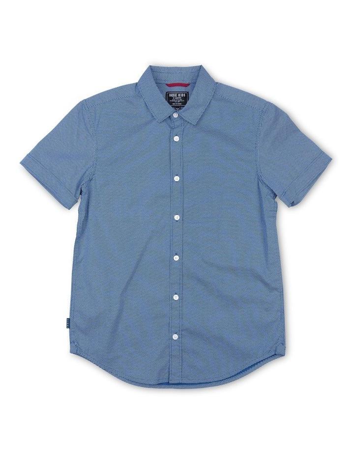 Tight Polka SS Shirt image 1