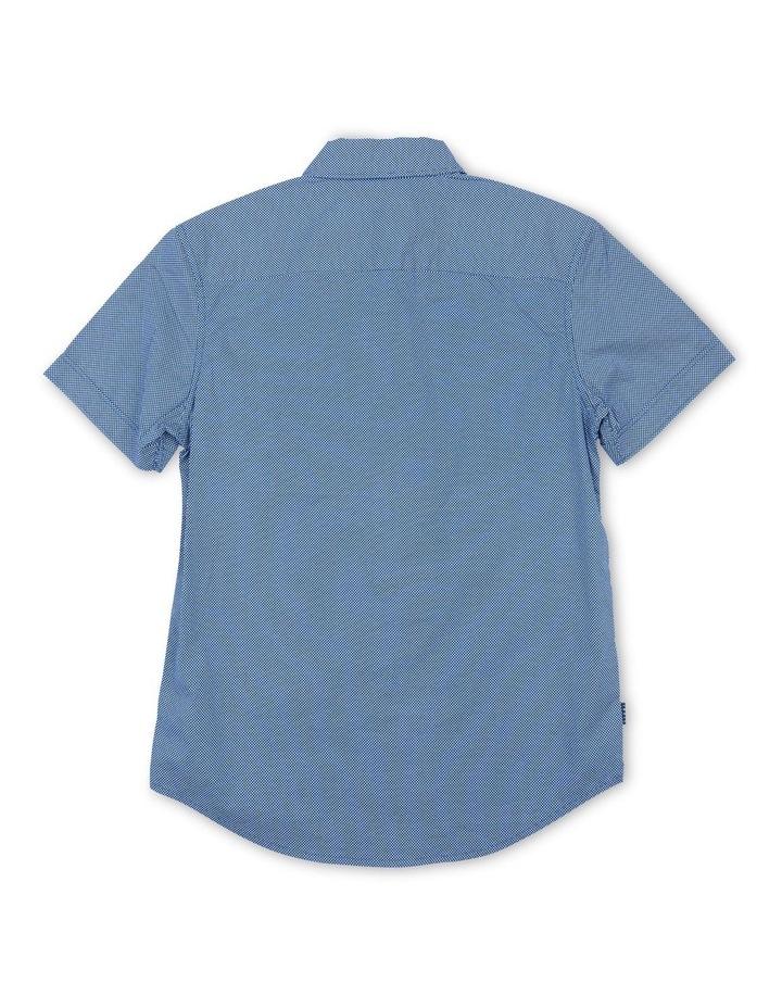 Tight Polka SS Shirt image 2