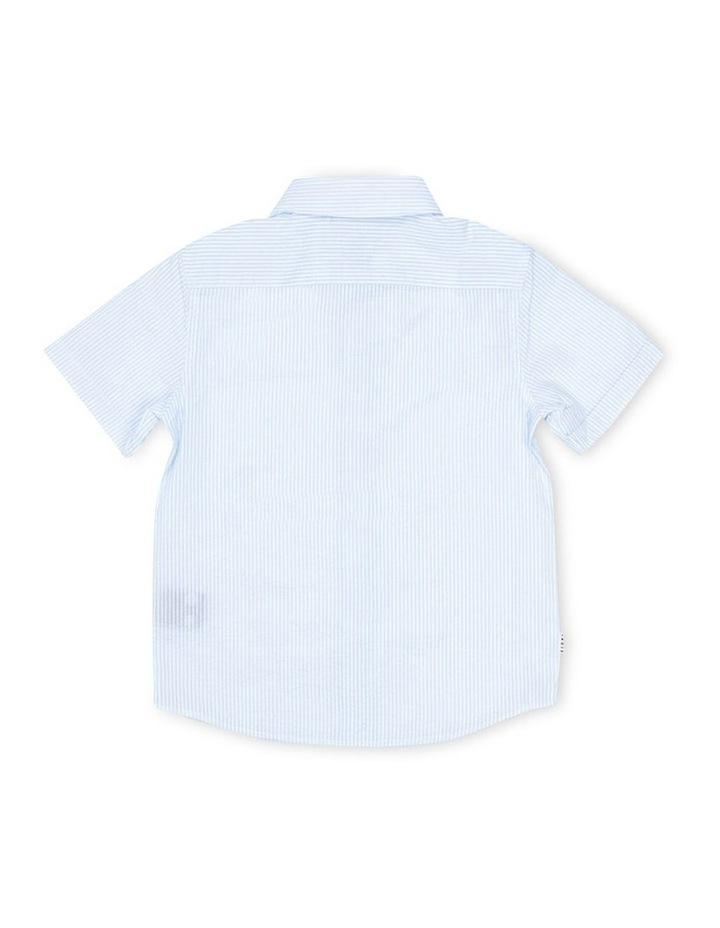 Fresh Stripe Short Sleeve Shirt image 2
