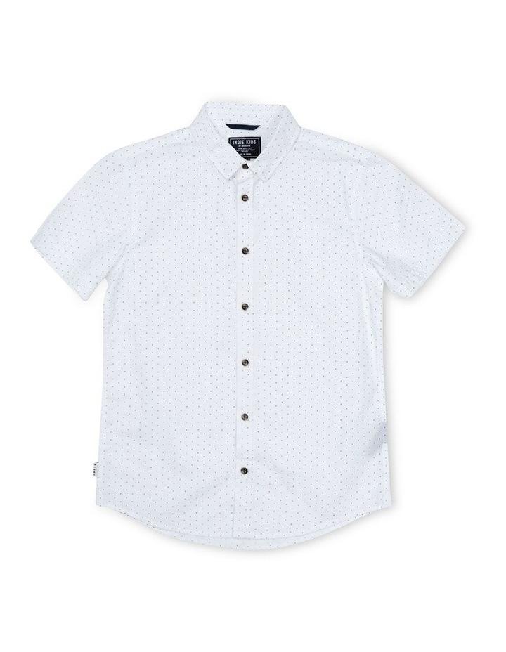 Fleck Short Sleeve Shirt image 1
