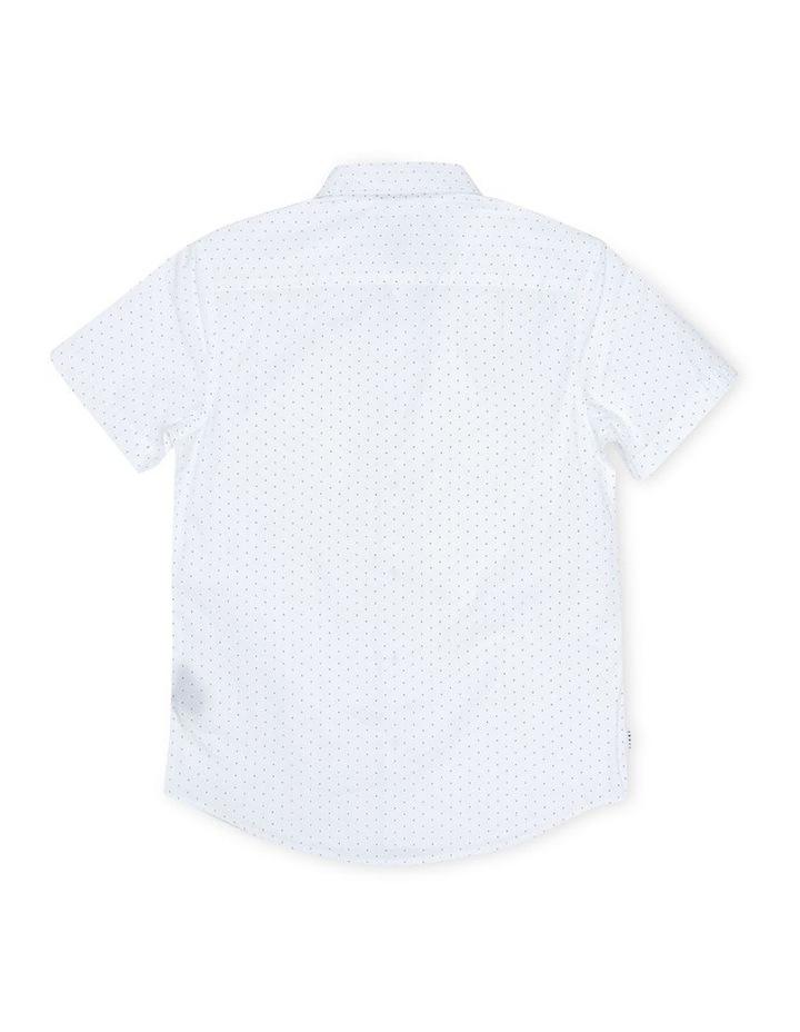 Fleck Short Sleeve Shirt image 2
