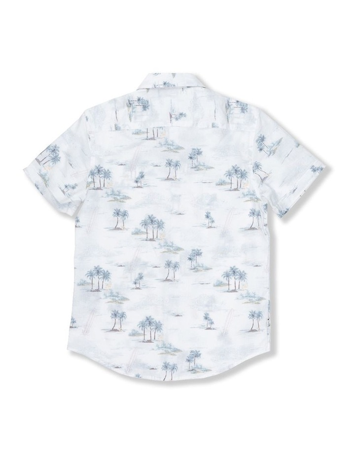 Hawaiian Short Sleeve Shirt image 2