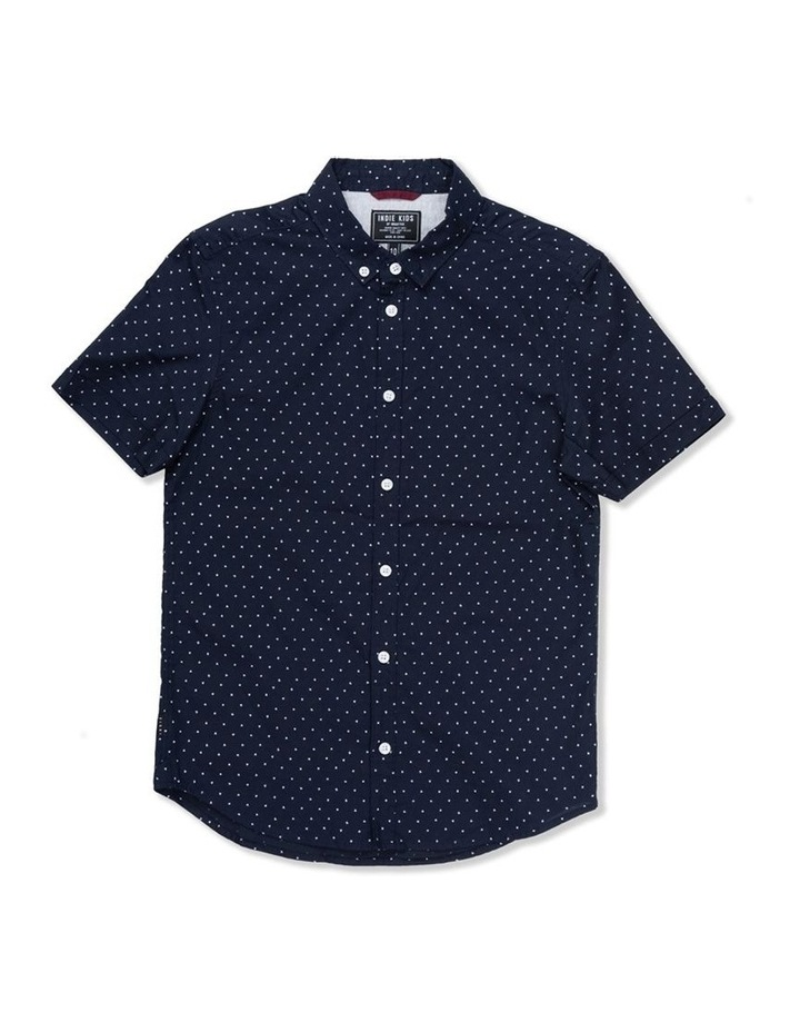 Cross Short Sleeve Shirt image 1
