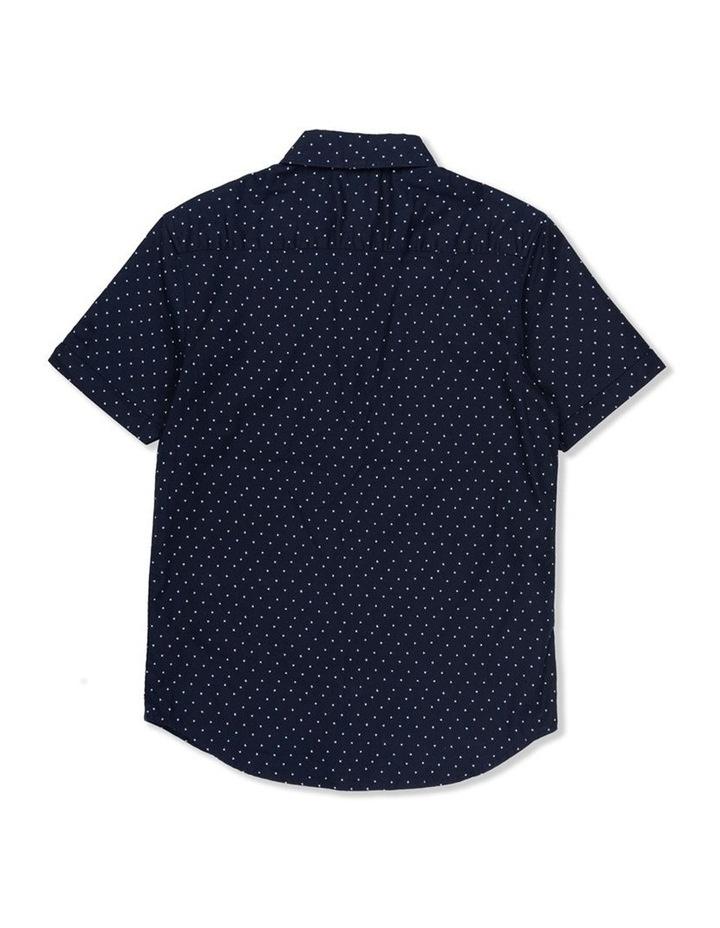 Cross Short Sleeve Shirt image 2