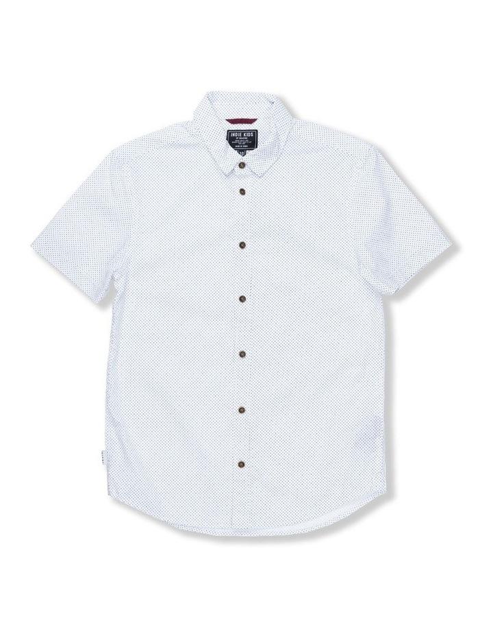 Square Polk Short Sleeve Shirt image 1