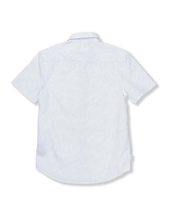 Square Polk Short Sleeve Shirt image 2