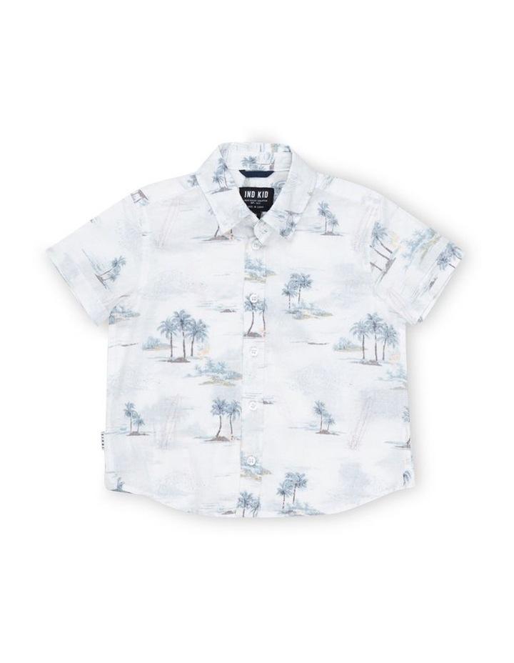 Hawaiian Short Sleeve Shirt image 1