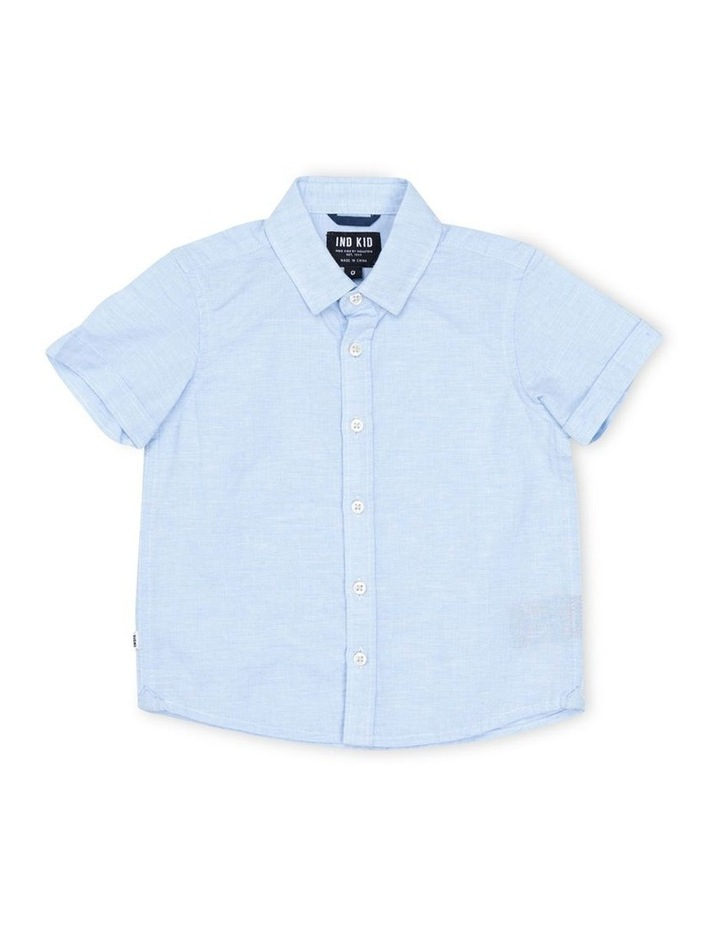 Rickard Short Sleeve Shirt 000-2 image 1