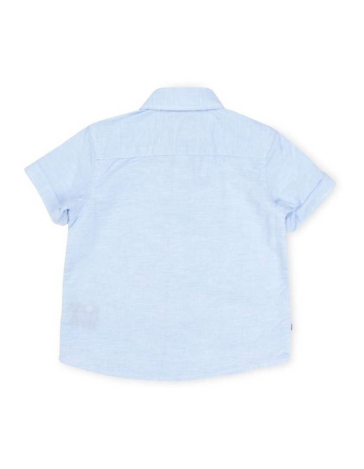 Rickard Short Sleeve Shirt 000-2 image 2