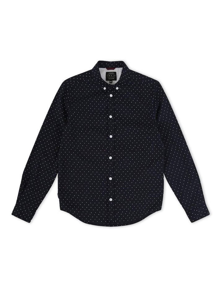 Long Sleeve Cross Shirt image 1