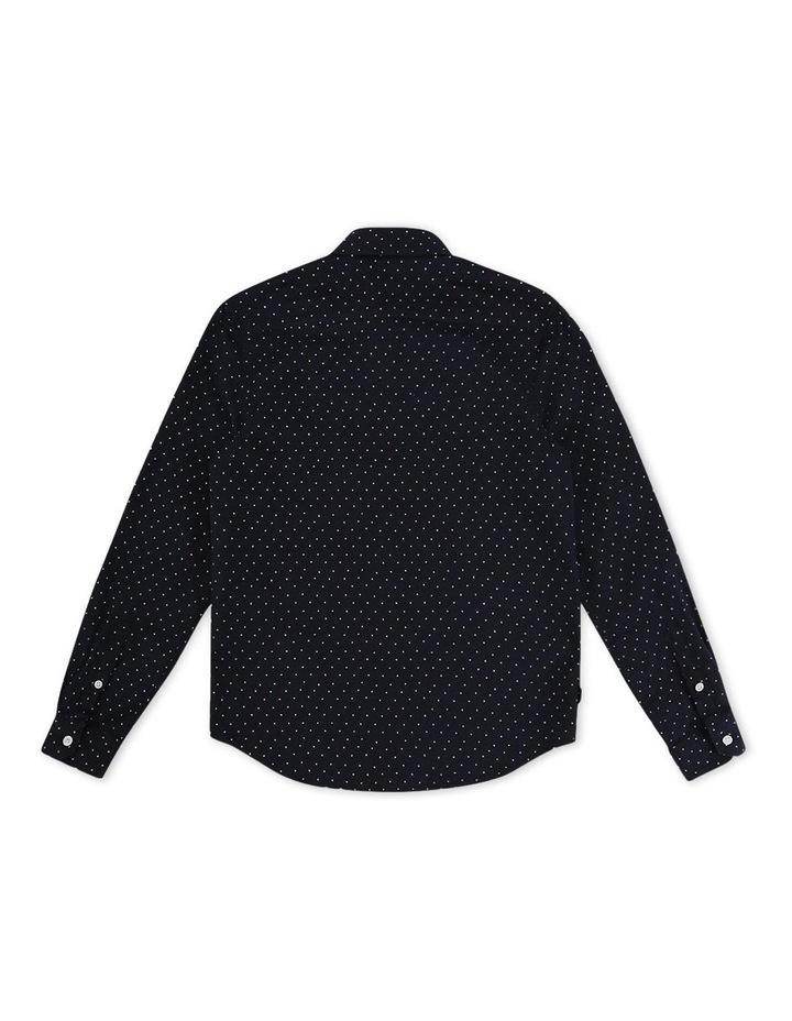 Long Sleeve Cross Shirt image 2