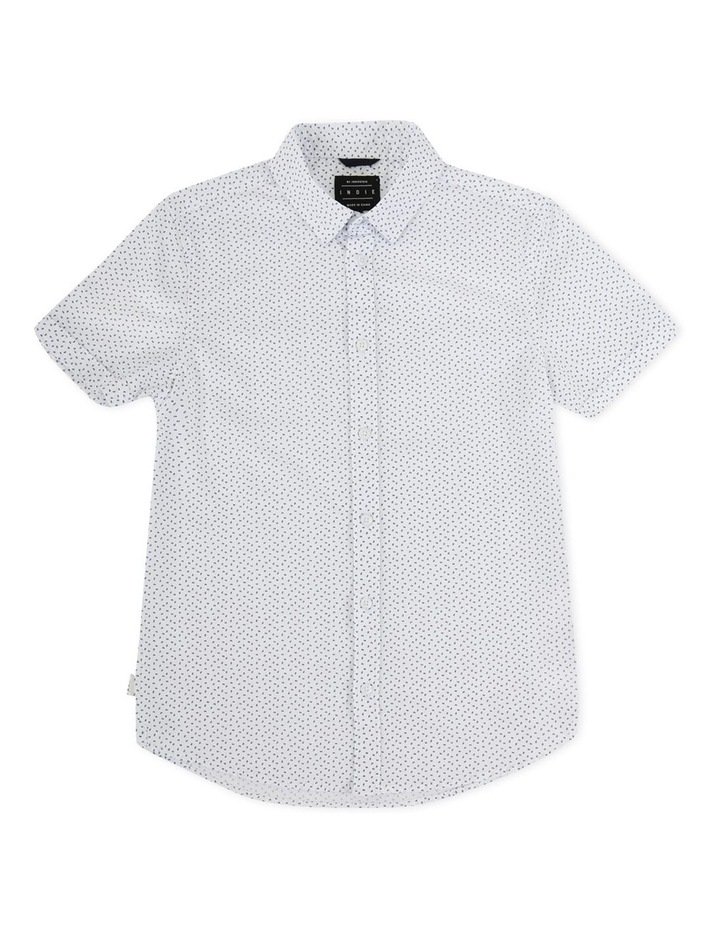 Summer Paisley Shirt image 1