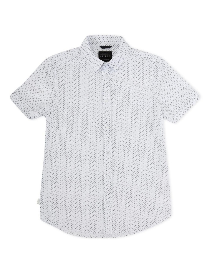 The Check Short Sleeve Shirt image 1