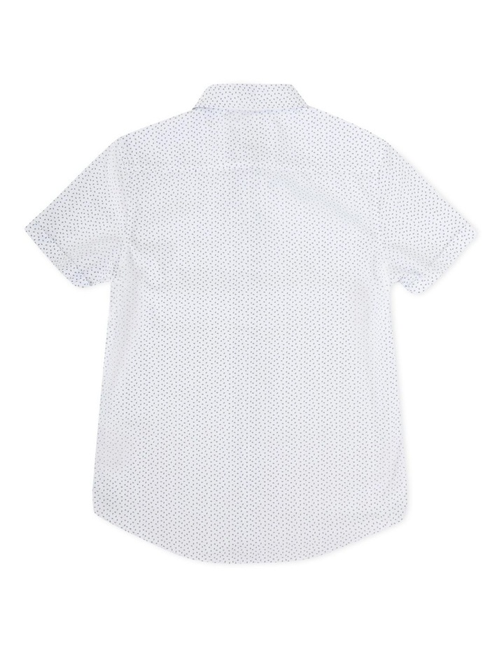 The Check Short Sleeve Shirt image 2