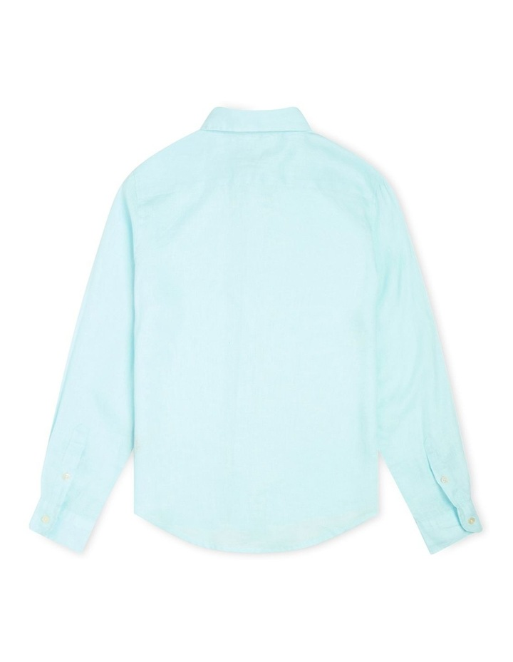 The Indie Tennyson Long Sleeve Shirt image 2