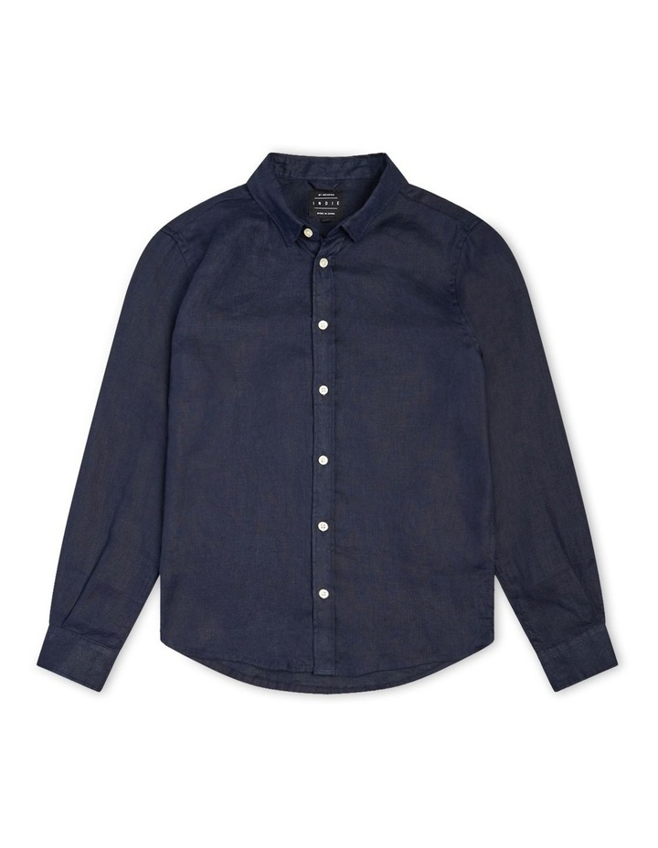 The Indie Tennyson Long Sleeve Shirt image 1