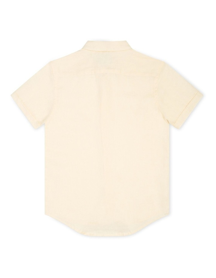 The Indie Tennyson Short Sleeve Shirt image 2