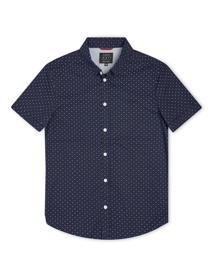 The Baywood Short Sleeve Shirt image 1