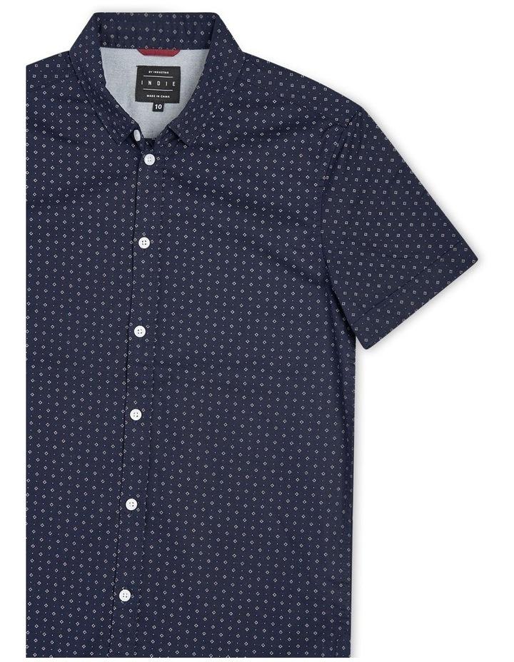 The Baywood Short Sleeve Shirt image 3