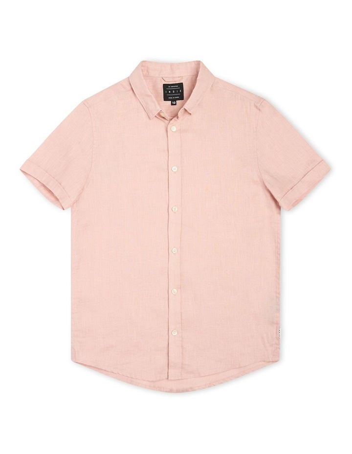 The Indie Tennyson Short Sleeve Shirt image 1