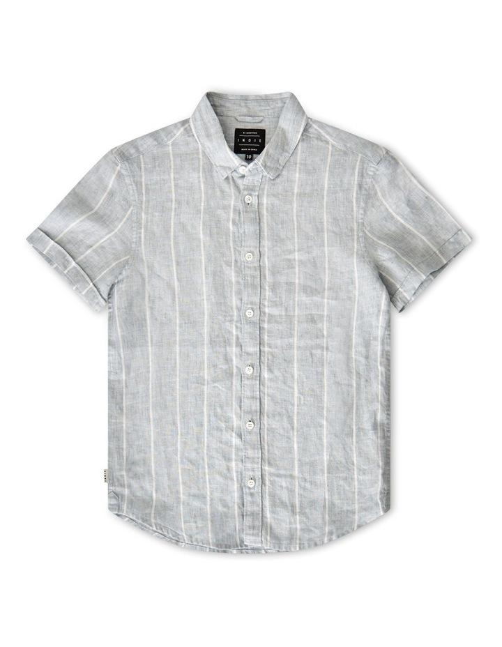 The Miara Short Sleeve Shirt image 1