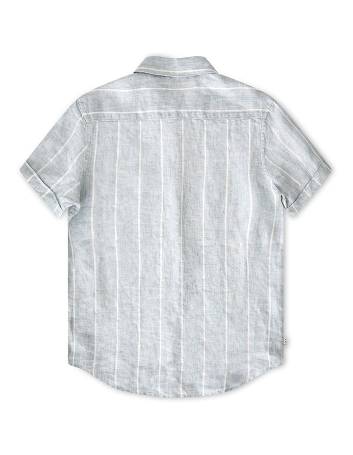 The Miara Short Sleeve Shirt image 2
