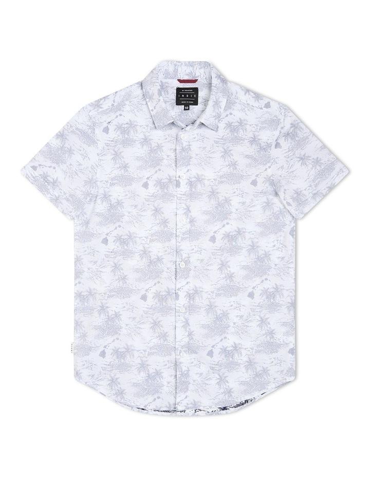 The Island Short Sleeve Shirt image 1
