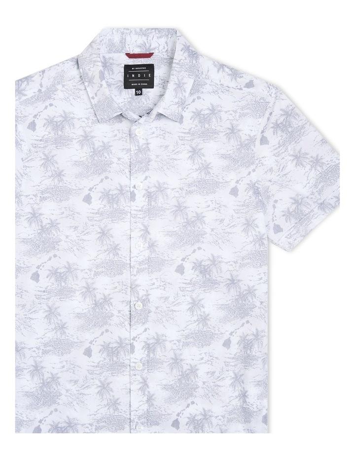 The Island Short Sleeve Shirt image 2