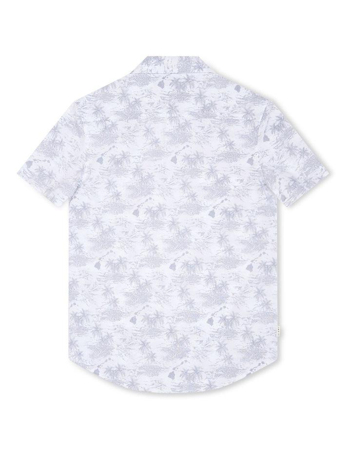 The Island Short Sleeve Shirt image 3