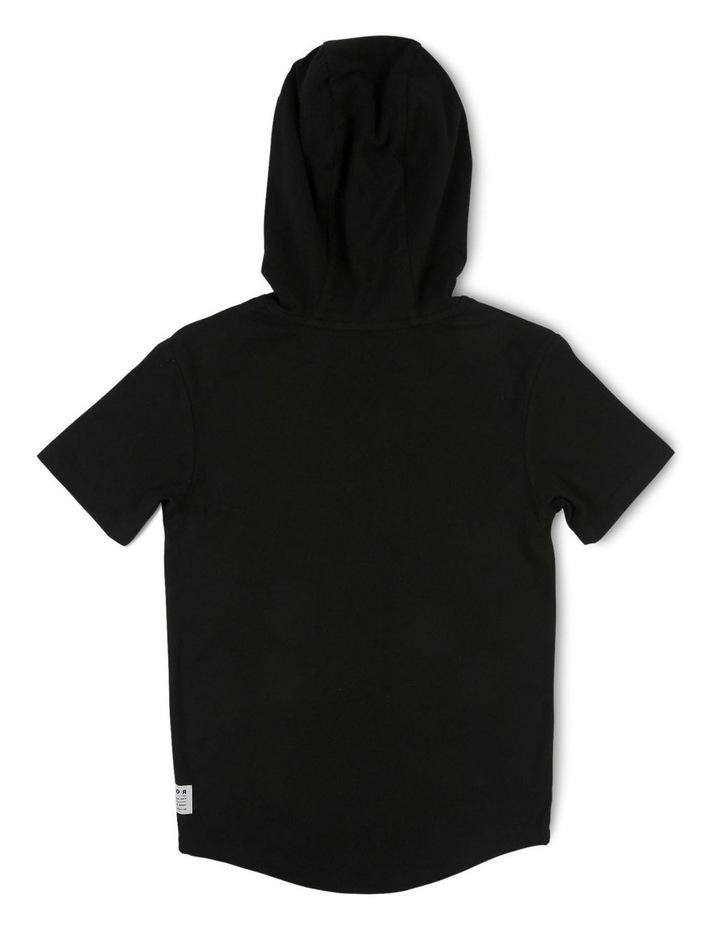 Roler Vertical SS Hoodie image 2