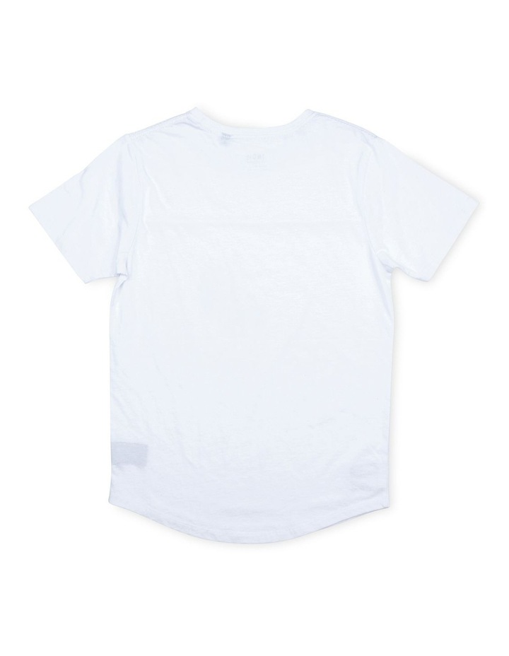 The Nation Tee image 2