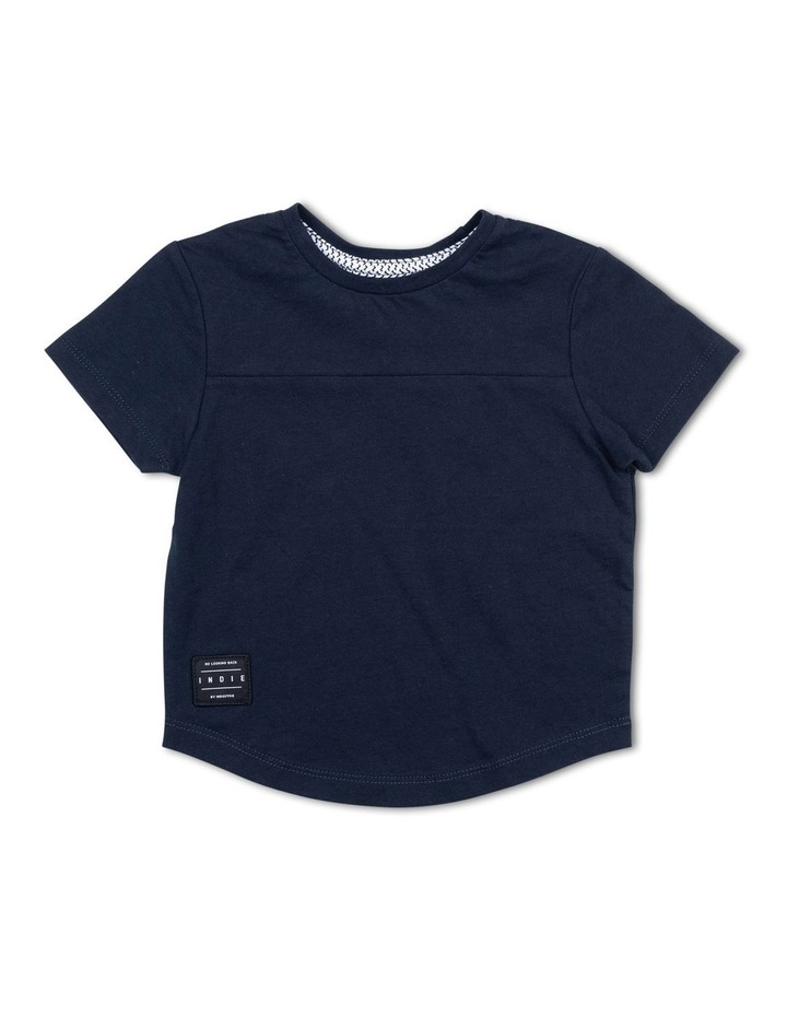 The Nation Tee 000-2 image 1