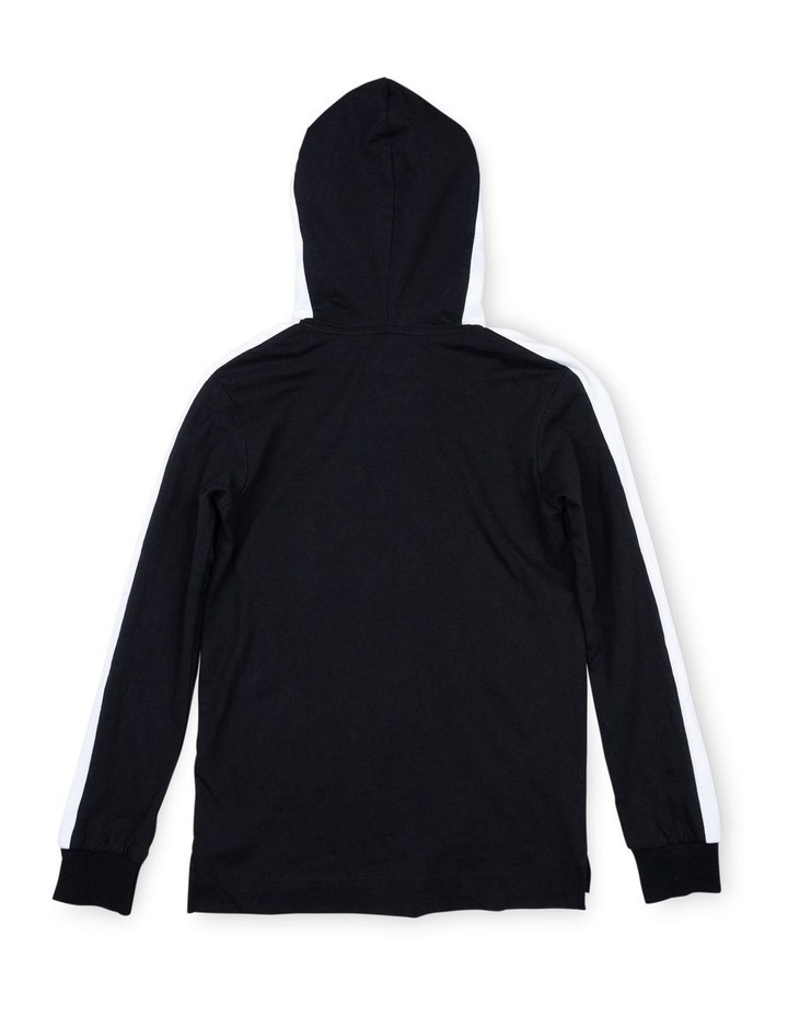 Roler Chest RLR LS Hoodie image 2