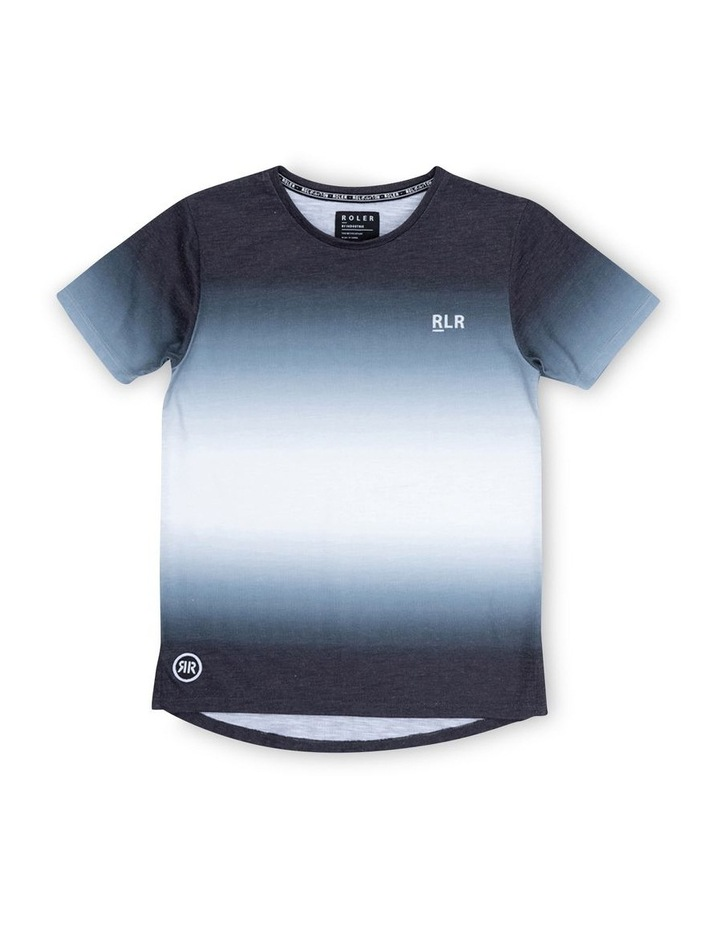 Roler Double Fade Tee image 1