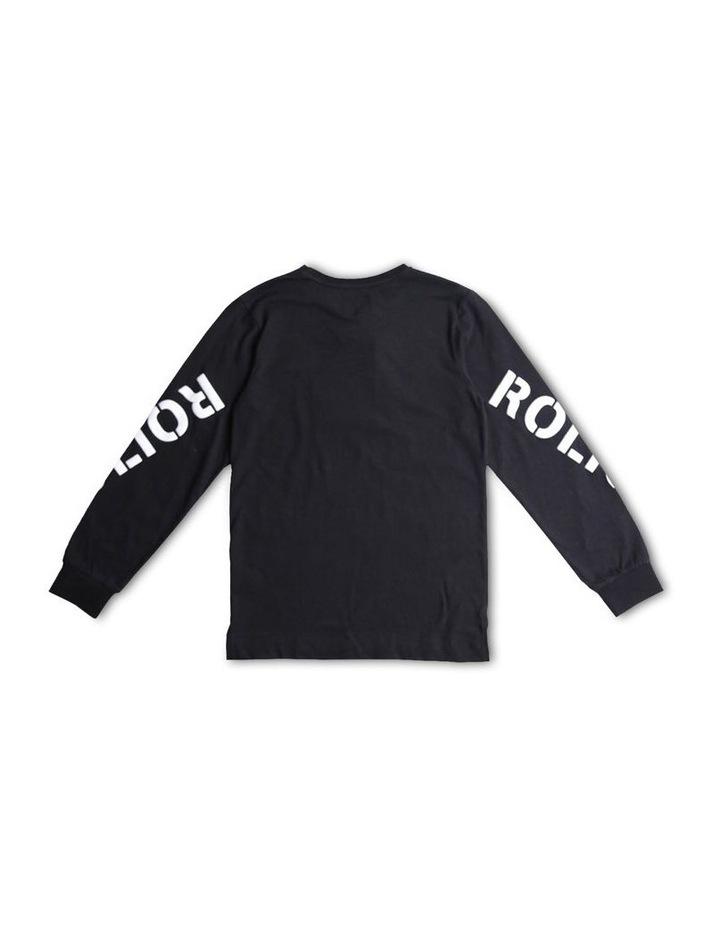 Roler Rol Long Sleeve Tee image 2