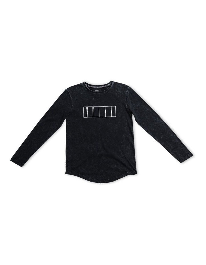 Roler Acid Long Sleeve Tee image 1