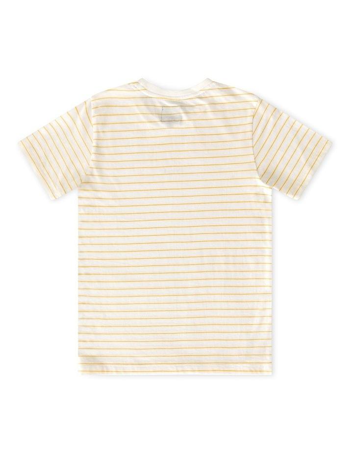 The Henderson Stripe Tee image 2